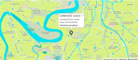 Responsive Styled Maps Plugin V4 3 responsive styled maps plugin by hevada codecanyon