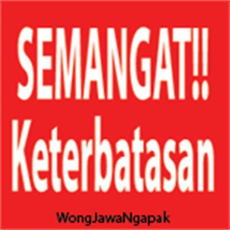 difabel indonesia kumpulan gambar dp bbm penyandang