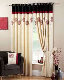 Picture Curtains Decor Modern Furniture 2013 Contemporary Bedroom Curtains Designs Ideas
