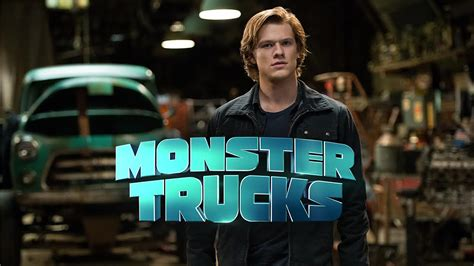 film critical eleven full movie 2017 monster trucks 2017 hollywood movie review by critics