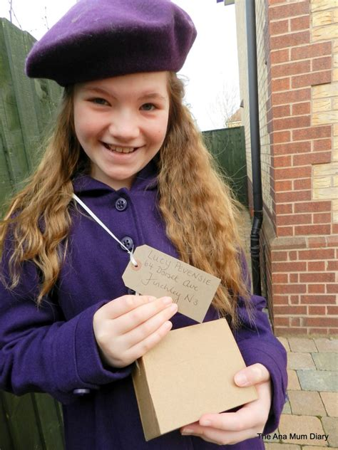 The Witch Day world book day idea the the witch and the