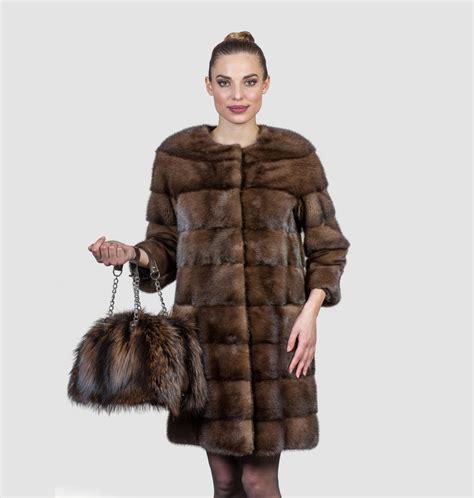 demi buff mink fur coat 100 real fur coats and