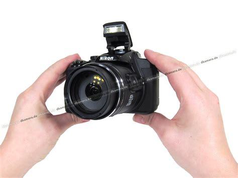 Kamera Nikon P610 die kamera testbericht zur nikon coolpix p610 testberichte dkamera de das digitalkamera