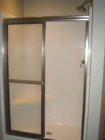 change shower door replace shower door shower door