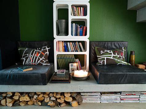 cool studio apartment ideas peque 241 o estudio de dise 241 o con grandes ideas