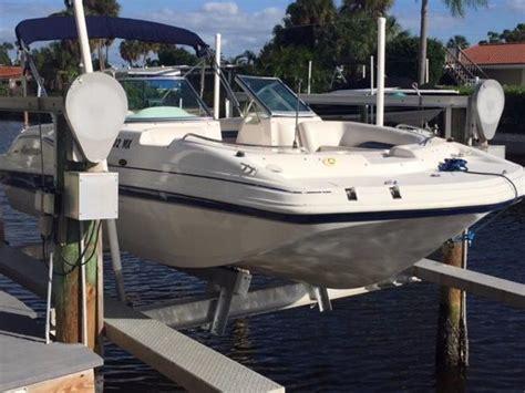 hurricane deck boat 2005 2005 hurricane deck boat boats for sale