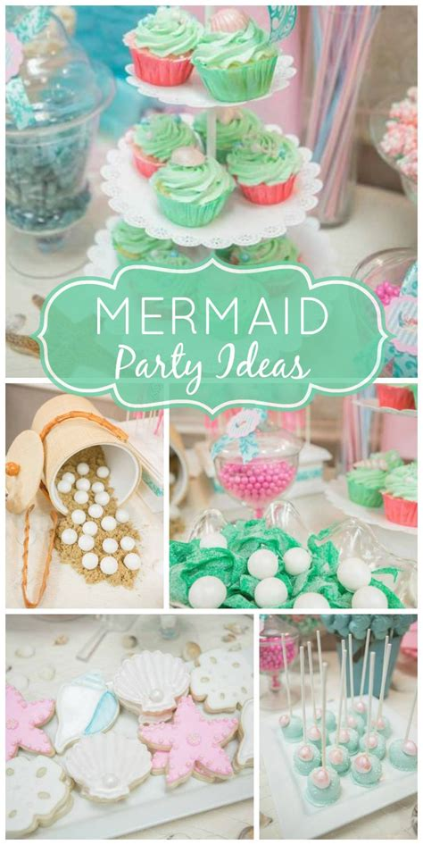 Baby Bathroom Ideas Vintage Mermaid Baby Shower Quot Amanda S Baby Shower Quot