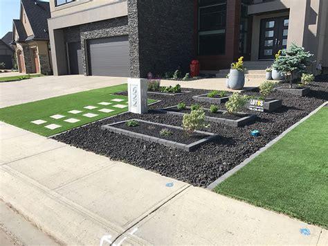 one stop landscaping edmonton landscaping services lotus bobcat service