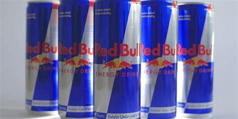 n o energy drink should la take on energy drinks