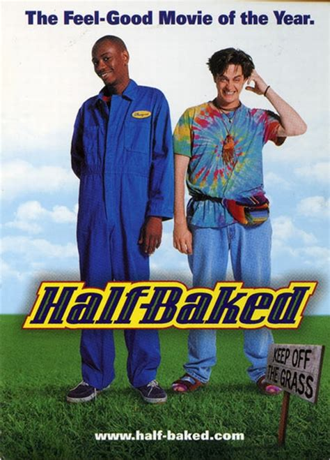 Half Baked On The by Of The Stoners Half Baked How High Review
