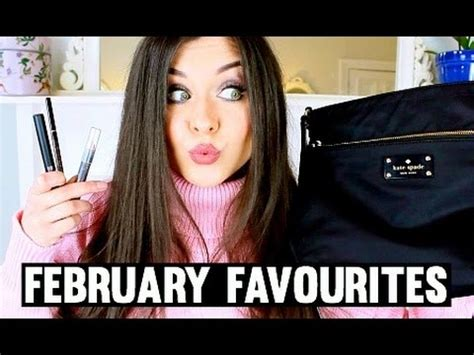 beauty and style favourites february february favourites 2016 beauty fashion music app ad