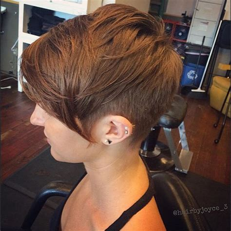long layered pixie back front 21 lovely pixie cuts with bangs popular haircuts