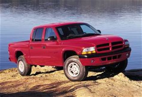 dodge dakota 1997 2004 mechanical service manual download