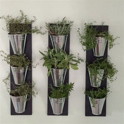 herb indoor planter best 25 herb wall ideas on pinterest kitchen herbs