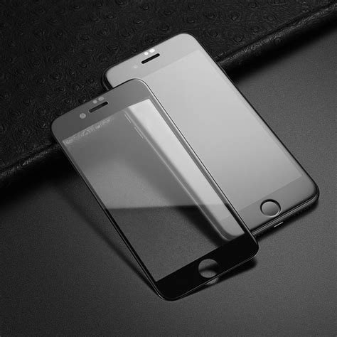 iphone 7 8 plus screen protector 171 mirror a15 187 tempered glass hoco the premium lifestyle