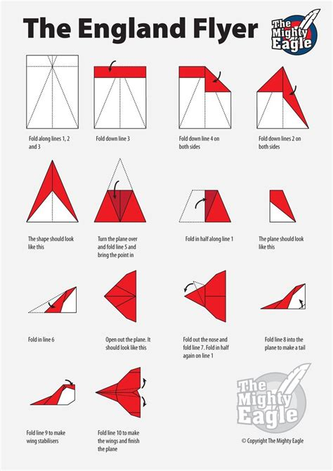 Different Ways To Make A Paper Airplane - 25 best ideas about paper planes on paper