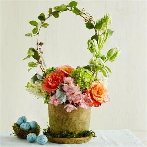 flower arrangement styles easy spring flower arrangements southern living