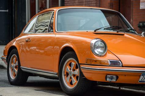 vintage orange porsche ナロー のおすすめ画像 2006 件 pinterest クラシックカー ポルシェ 911 車