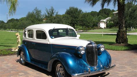1938 plymouth 4 door sedan 1938 plymouth sedan rod t138 dallas 2013