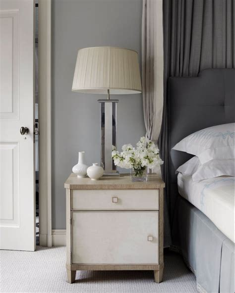 grey tone bedroom two tone gray walls design decor photos pictures ideas inspiration paint