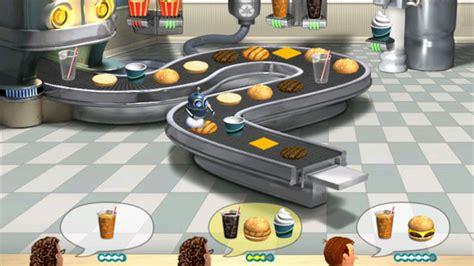 burger shop game burger shop macgamestore com