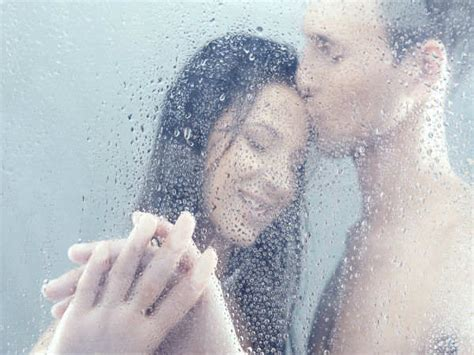 Showering With Your Partner by Health Benefits Of Taking A Shower With Your Partner