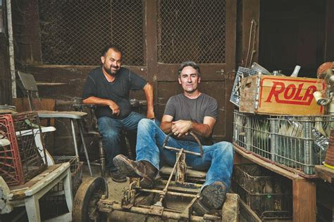 new year history channel history channel s american pickers could visit ellis
