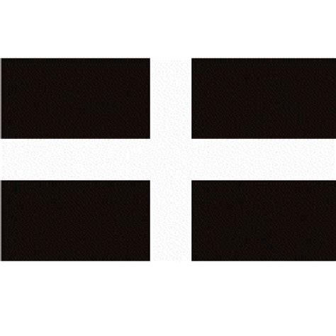 Home Accessories List by Cornish Flag 3 X 5