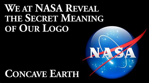 secret we the meaning we at nasa reveal the secret meaning of our logo concave