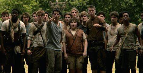film maze runner tentang apa movie review the maze runner mxdwn movies