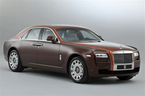 Bespoke Rolls Royce by Rolls Royce One Thousand And One Nights Bespoke Ghost