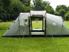 coleman mackenzie cabin 6 tunnel tents tents obelink