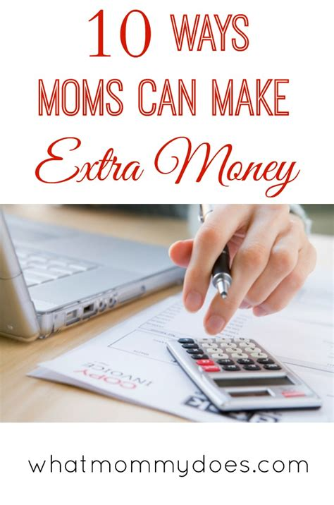 Making Money On The Side Online - how to earn money fast as a kid making money on the side ideas
