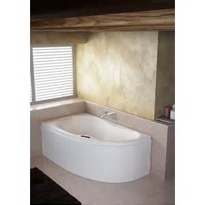 baignoire asymetrique 90 160 baignoires comparer les
