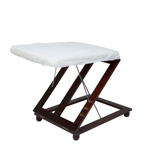 Adjustable Foot Stool by Adjustable Foot Stool Leg Rest Comfortable Support Relax