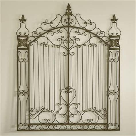 through the country door catalog garden gate from through the country door ni721289