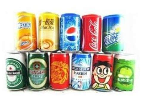 Speaker Minuman Kaleng Speker Mp3 Can Drink Soda Coca Unik Lucu Murah speaker mp3 player fm radio or softdrink can design