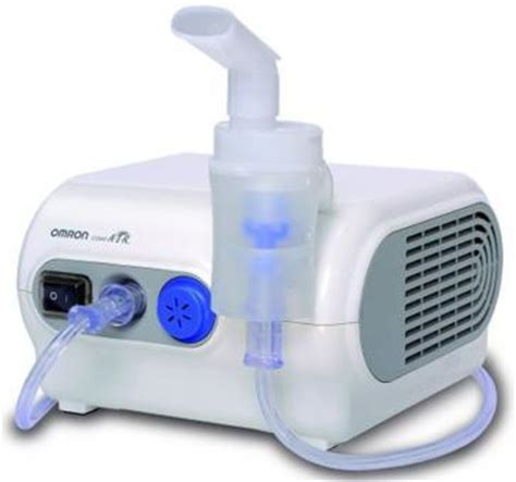 Nebulizer Omron C 28 Asli Compressor Nebulizer Alat Terapi Azma 1 omron compair c28p compressor nebulizer wellango