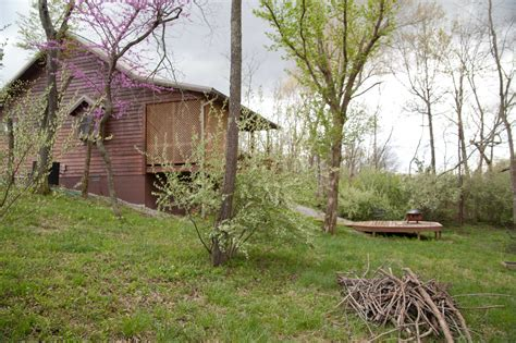 Woodland Cabins Southern Illinois by Southern Comfort Woodland Cabins