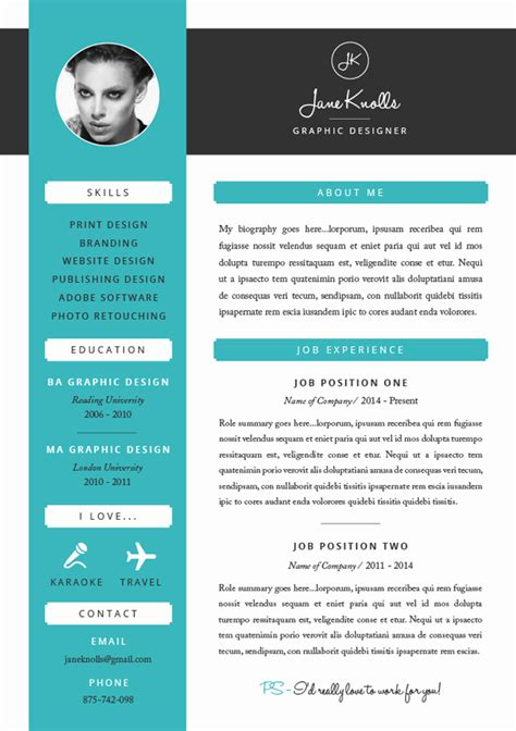 Color On Resume by Best Color For Resume 28 Images 52 Best Best Resume