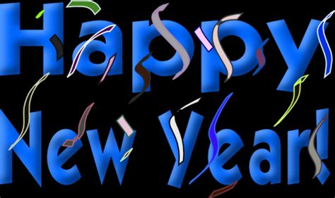 happy new year clipart transparent clipartfestpng happy