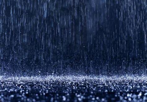 interpretation of a dream in which you saw «rain»