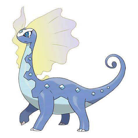 aurorus | pokémon wiki | fandom powered by wikia