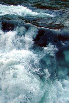 Light Clouds Jasuke E Liquid paintings sea seascape waves spray drops