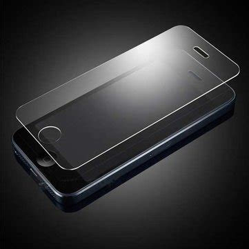 Cameron Temperred Glass Iphone 4 explosion proof real tempered glass screen protector for iphone 5 us 4 88 sold out