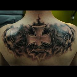 german cross tattoo meaning cross meanings itattoodesigns