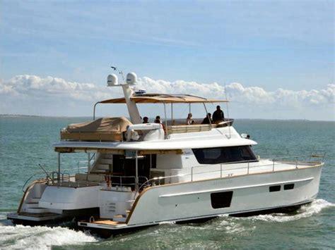 catamaran queensland fountaine pajot queensland 55 en sardaigne catamarans