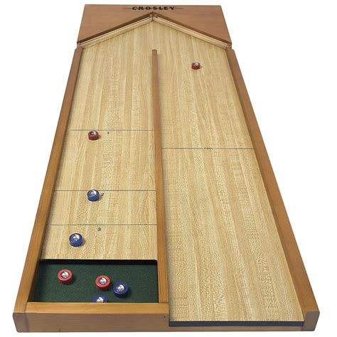 Decor For Coffee Table by Crosley Rebound Wooden Game The Green Head