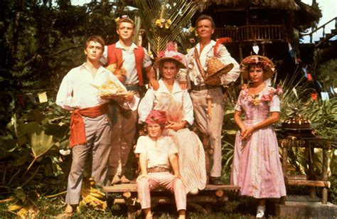 The Swiss Family Robinson swiss family robinson 1960