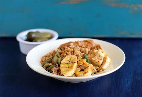 Vegan Comfort Foods by Vegan Comfort Food Een Vegan Recept Met Fried Rice